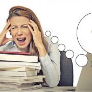 Stress en burn-out